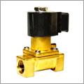 JB-K Series 二口二位常閉 先導膜片式 銅閥體