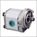 定量齒輪泵