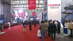 2012 上海IAS工業自動化展